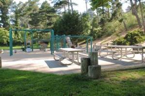 Hidden Beach Park
