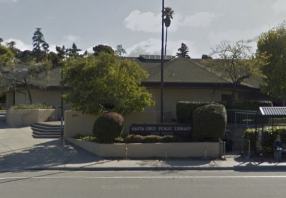Aptos Public Library
