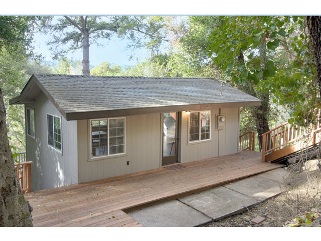 1941 Redwood Drive sold @ $175K, 2/1 816sf