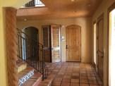 7429 Mesa Drive - Entry Hall