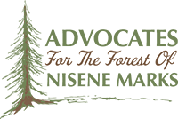 Advocates for the Forest of Nisene Marks