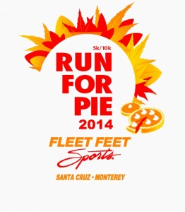 Run for Pie 2014