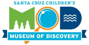 Museum of Discovery at Aptos Library on May 21