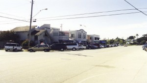 Seacliff Village