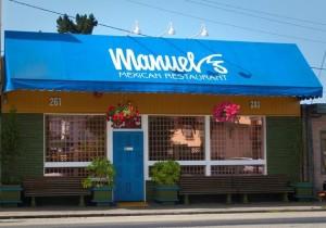 Manuel's Mexican Restaurant