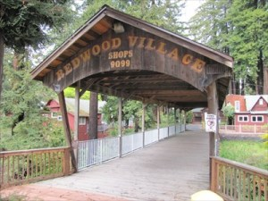 Redwood Village in Aptos
