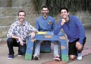 The Cardboard Guys