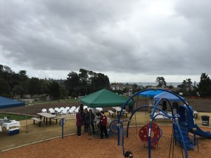 Seacliff Village Park Now Open