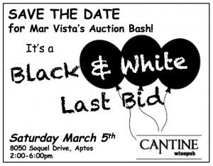 Mar Vista 2016 Auction