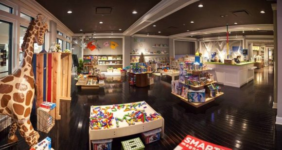 The Store @ MOD