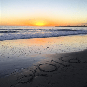 A New Year in Aptos