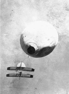 Aptos and the History of Manned Flight