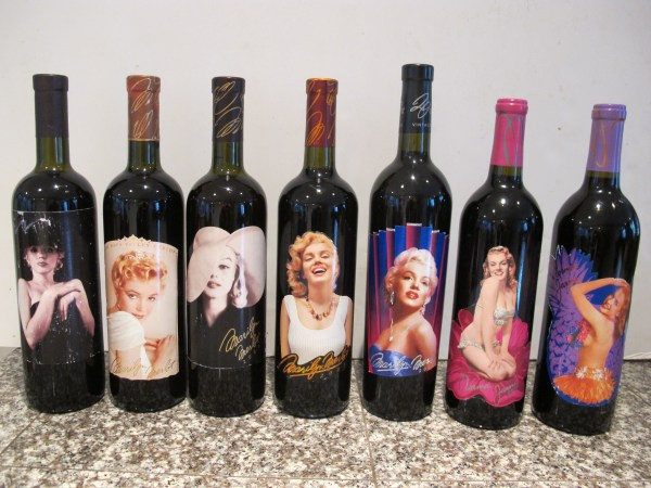 Limited Edition Wine!