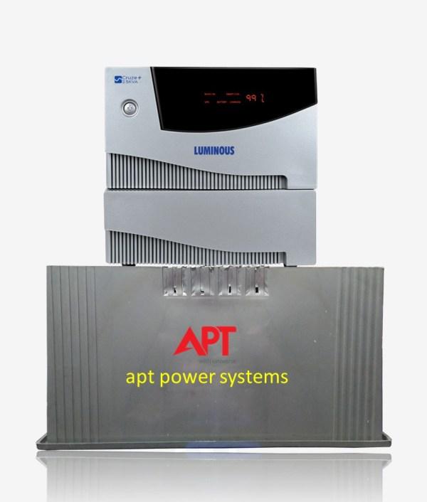 Luminous-Cruze-2KVA-Home-UPS-IPS-Full-Set-With-Battery-Cover