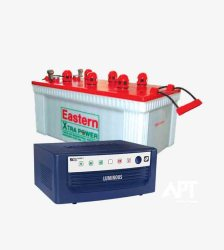 1000VA IPS With Battery