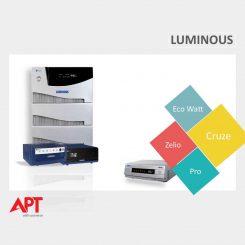 Luminous Home UPS cum IPS