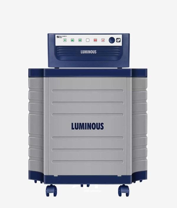 Luminous 1050 Home IPS