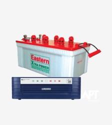 Luminous-Eco-Watt-1150-IPS-Full-Set