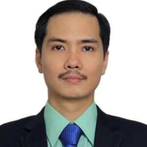 Mr. Nguyen Tuong Chau - Director of Media