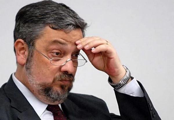 Antonio Palocci by agencia brasil