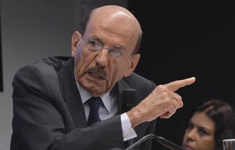 O ex-ministro da CGU, Jorge Hage Sobrinho, acredita que as medidas contra a corrupção poderiam avançar mais