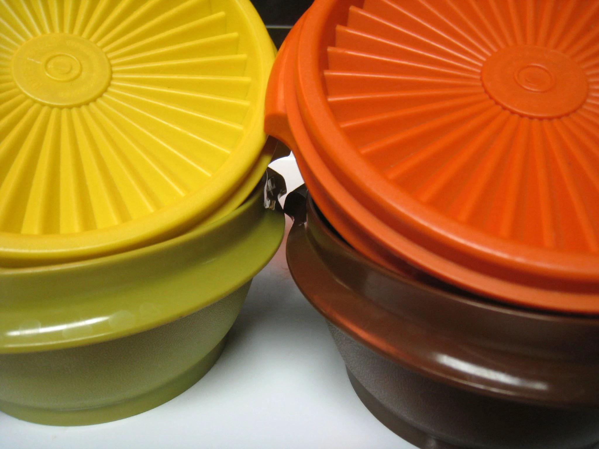 Mensagem afirma que embalagens plásticas podem liberar compostos tóxicos