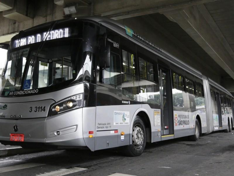 Nova licitação vai modificar o sistema de ônibus na cidade, com alteração de trajetos e exclusão de linhas
