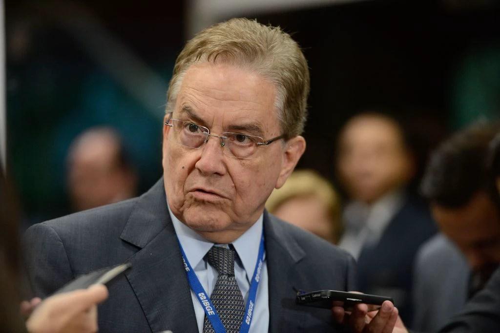 O economista Paulo Rabello de Castro, que presidiu o BNDES, nunca havia disputado uma eleição antes e concorrerá ao Planalto este ano