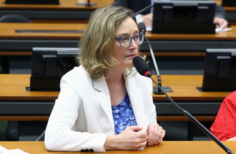"""Maria do Rosário: """"Não quero ser vista como a pessoa agredida por Bolsonaro, prefiro ser a mulher que o derrotou"""""""