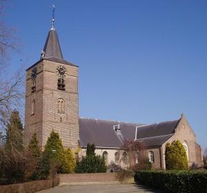 kerk aalburg