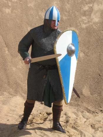 normandische ridder