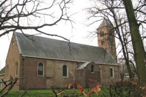 kerk velsen
