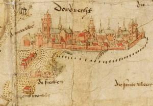 dordrecht 1537
