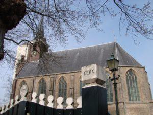 kerk barendrecht