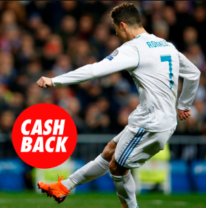 apuestas legales Circus Final Champions League Real Madrid vs Liverpool