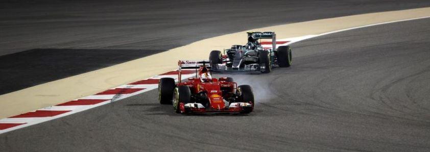 Apuesta Fórmula 1, GP Baréin 2017Con la casa de apuestas PAF podemos apostar a casi cualquier cosa que suceda en la Fórmula 1