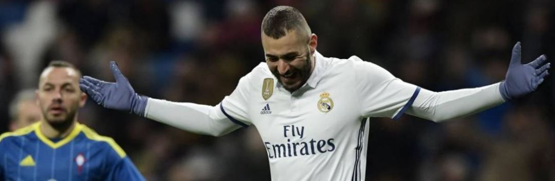 Apuestas Celta-Real Madrid: partido aplazado que decidirá La LigaUna victoria o empate del Madrid le daría prácticamente La Liga Santander 2016/17 a falta de una jornada