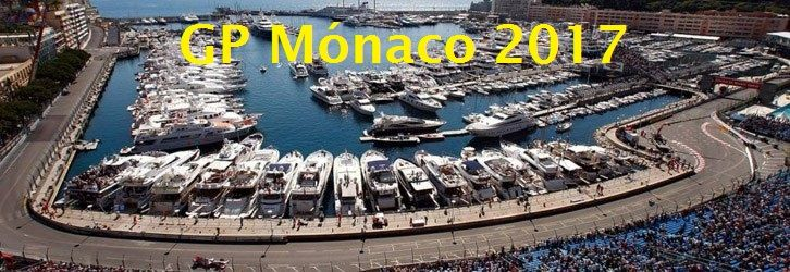 Hamilton y Vettel favoritos GP Mónaco de F1El Gran Premio de Mónaco 2017 tendrá la ausencia de Fernando Alonso