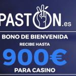 Pastón casino