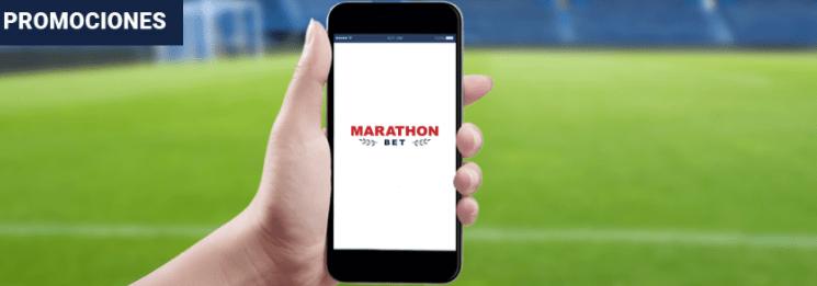 Programa puntos fidelidad apuestas en Marathonbet