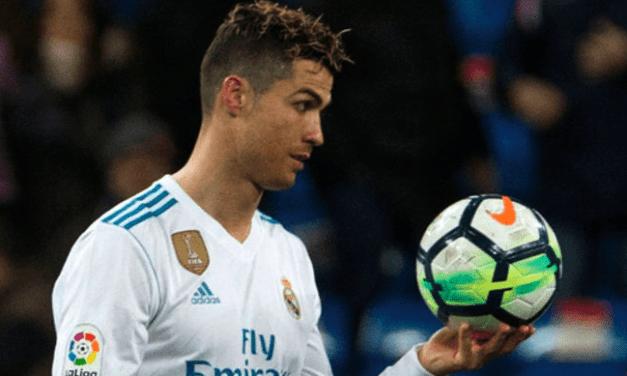 Messi vs Cristiano: apuestas pichichi 2018