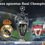 Promociones final Champions 2018