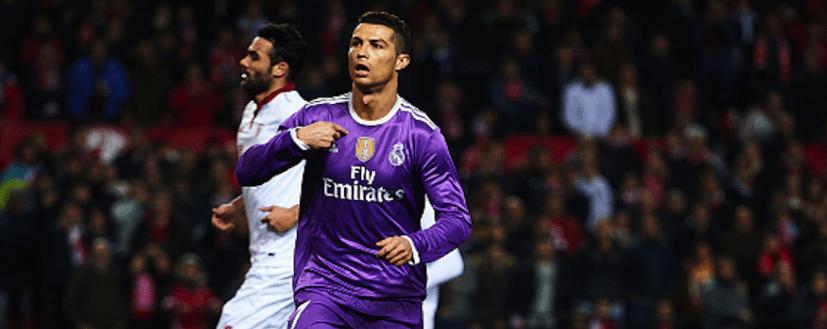 Apuestas partidos aplazados Liga 2018