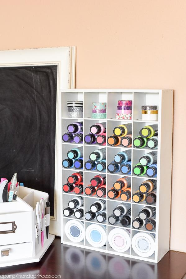 Storage Room Ideas Craft Diy