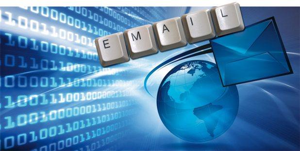 Cómo configurar diferentes cuentas de correo