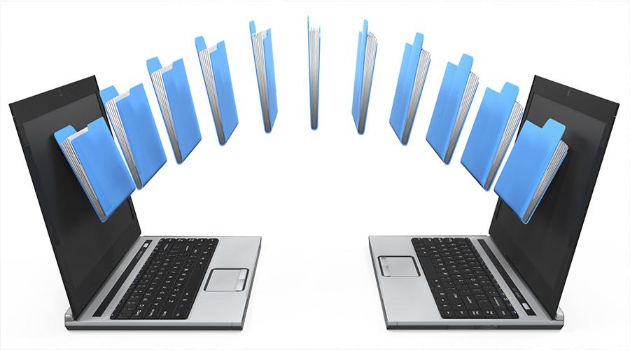 Cómo migrar de un equipo a otro para Windows 7