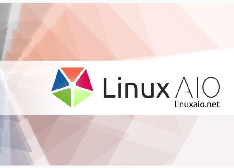 Linux Ubuntu LTS libera AIO