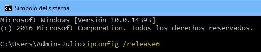 ipconfig_release6