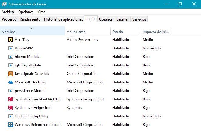 Cómo mejorar la velocidad de Windows 10_3