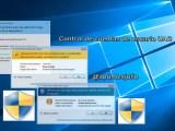 Control de cuentas de usuario UAC